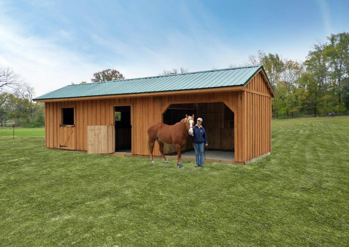 Horse Barns and Stalls for sale Nashville Tennessee ...