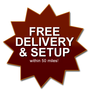 Free Delivery Setup
