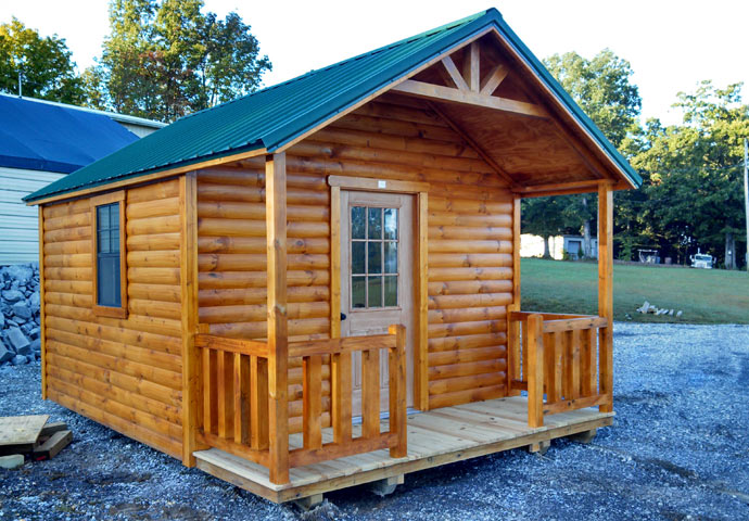 Small Ready Made Cabins Joy Studio Design Gallery Best