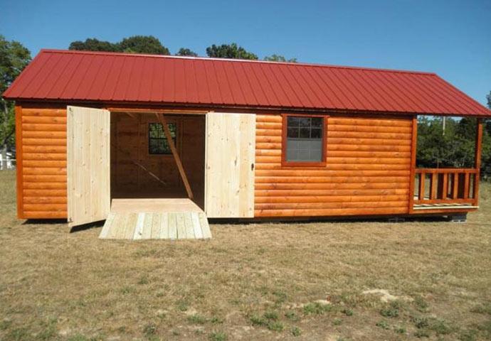 Prebuilt Log Cabins Tn Joy Studio Design Gallery Best