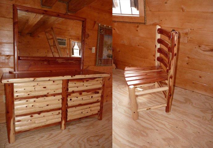 Red Cedar Furniture Dickson Franklin Nashville