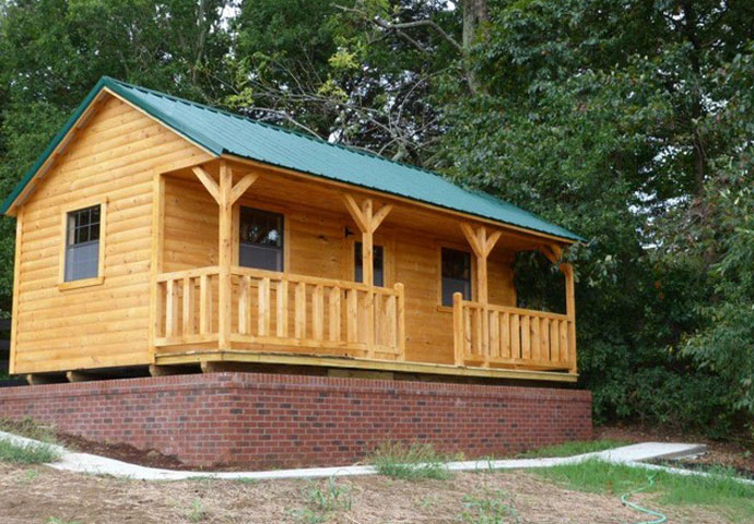 Small Cabins For Sale | Joy Studio Design Gallery - Best Design