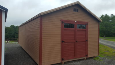 Classic Shed Factory Direct Storage Buildings Rent To