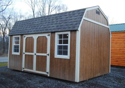 10×16 Storage Shed – SOLD!