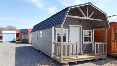 Modular System Built Cabins | Factory Direct - Pre Built Cabin