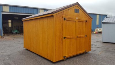 Utility Storage Shed Buildings | Portable Factory Direct Sheds