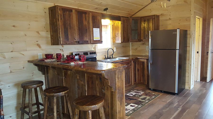 amish reclaimed barn wood furniture