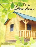 Hilltop Structures Cabins Brochure (PDF)
