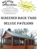 Pavilions Brochure (PDF)