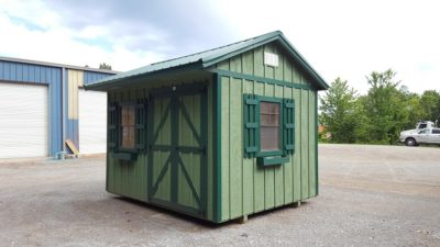 Factory Built Cabins | Modular Cabin Builder | Rent to Own