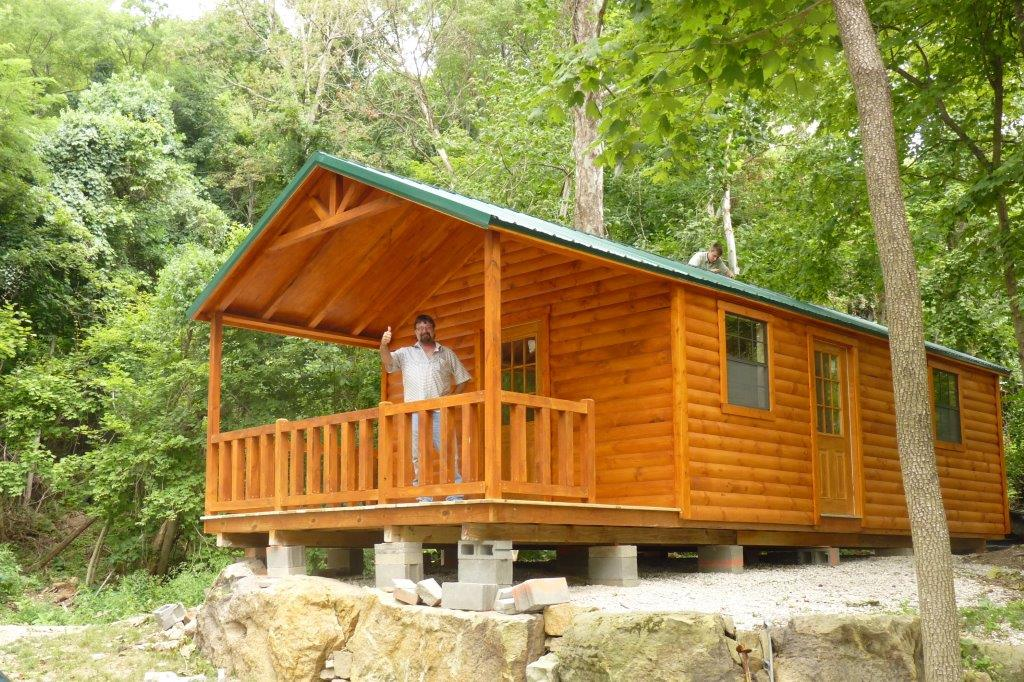 Pre Built Log Cabins Joy Studio Design Gallery Best Design