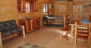 Red Cedar Rustic Furniture