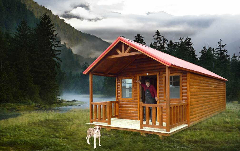 Ready Built Small Cabins Joy Studio Design Gallery