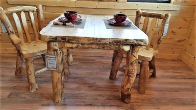 Rustic Cabin Furniture Amish Made Furniture