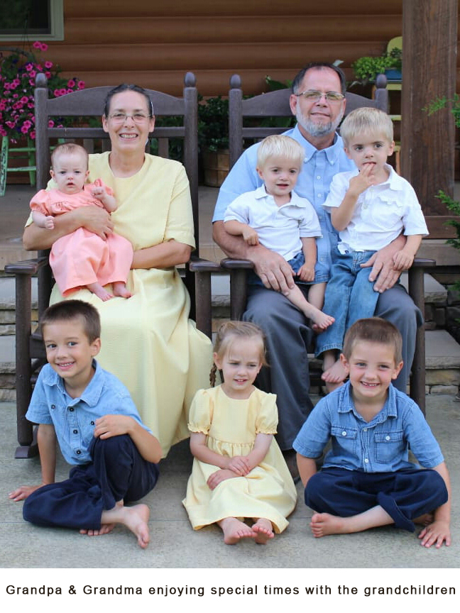 david king family