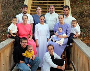 king-family