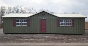 Lonestar Cabin